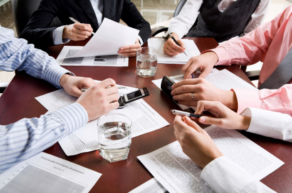 Insurance Agency Accounting