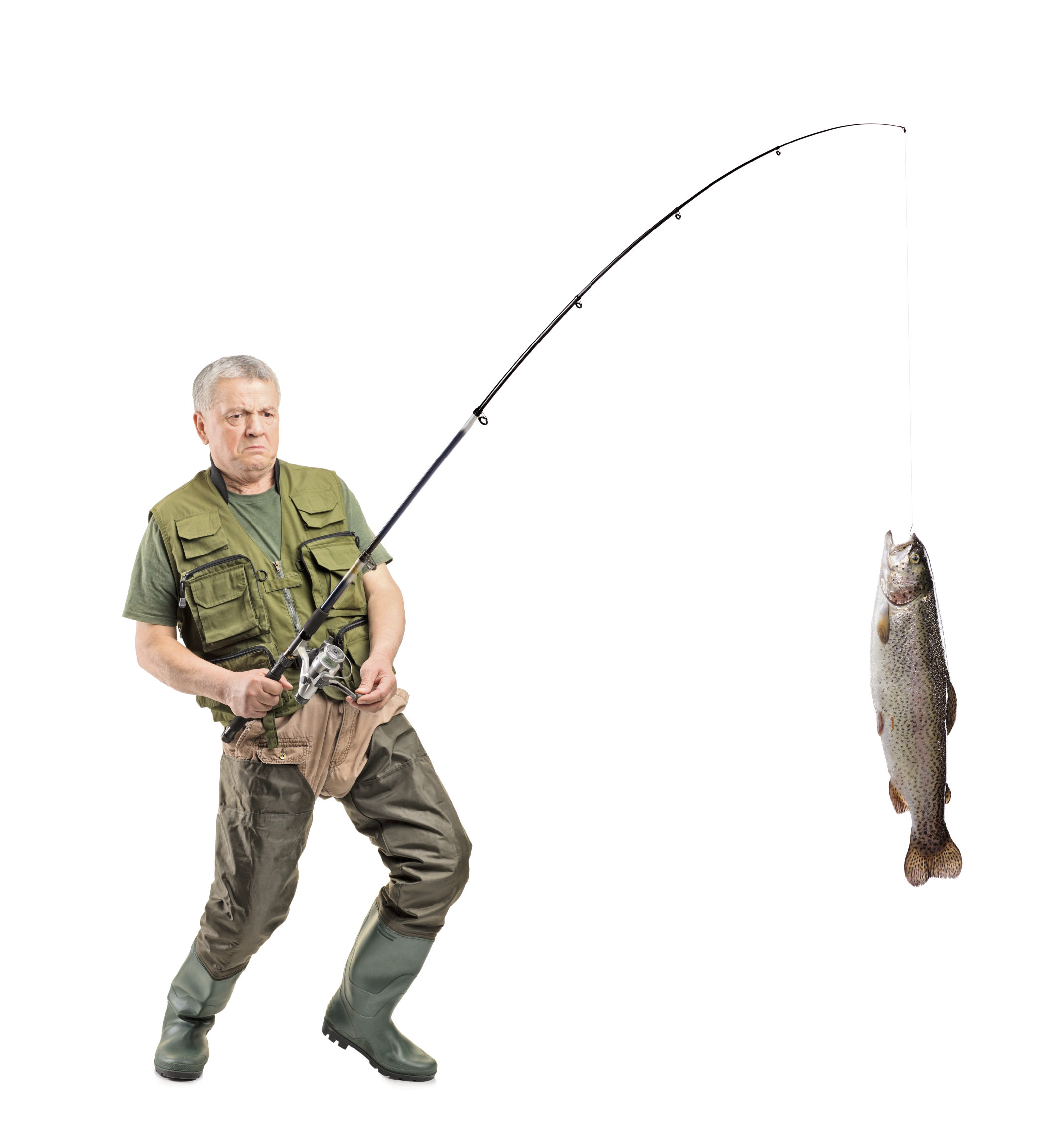 Fishing for the best offer on your insurance agency